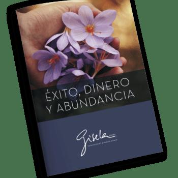 Gisela Lopez - Éxito, dinero y abundancia