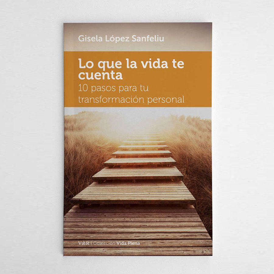 Gisela Lopez - Lo que la vida te cuenta