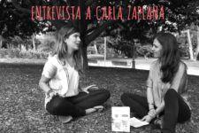 Nutrición y Filosofía Come Limpio, con Carla Zaplana
