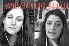 Sexualidad Sagrada, con Carol Rodríguez