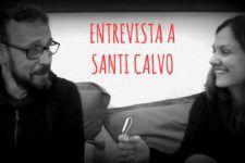 Carácter y Bioenergética, con Santi Calvo