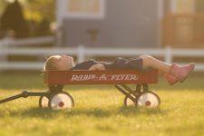 Qué son las heridas infantiles